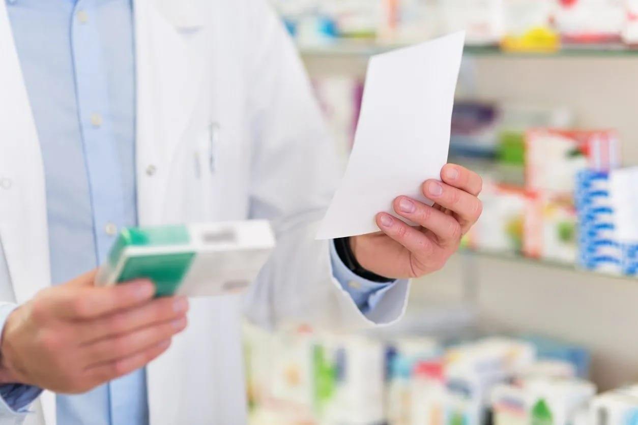 Man Pharmacy